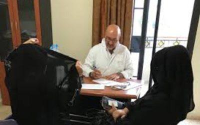 Nouvelle cagnotte afin de venir en aide aux patients de Beit Lahia et Jabalia a Gaza.