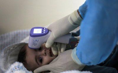 Lancement d'une cagnotte pour venir en aide aux Gazaouis en cette période d'épidémie