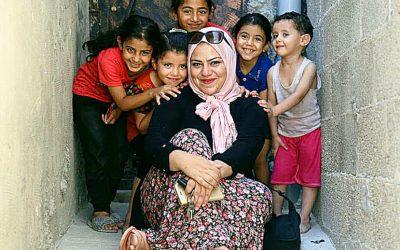 Rencontre-débat : « Soigner les enfants de Gaza »