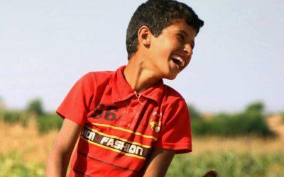 Centre Amani-Gaza 2021